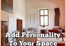 Add Personality To Your Space With This Interior Design Advice