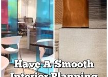 Have A Smooth Interior Planning Experience With These Tips