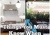 Things You Must Know When Fixing Your House's Interior