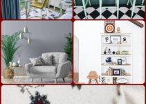 Interior Decorating Ideas To Inspire And Excite