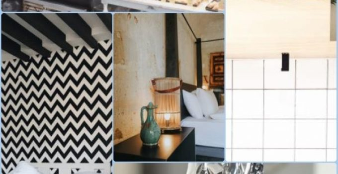 Interior Design Isn't Just For The Pros! These Tips Can Help You Get Your Home Picture Perfect!