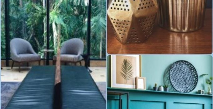 Leave Your Visitors Dying To Know Your Secret With These Interior Design Tips