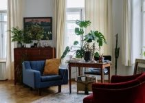 Give Your Family's Home Interior A Professional Look